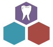small town dental logo