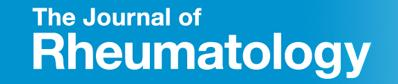 journal of rheumatology logo