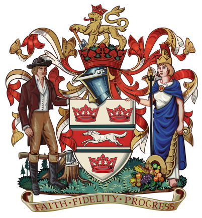 guelph coat of arms
