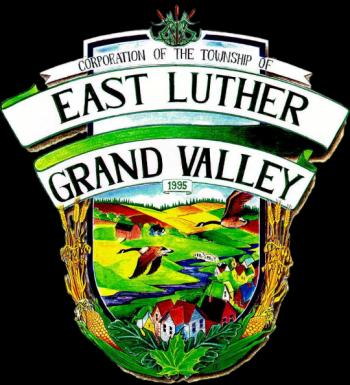 township east luther grand valley