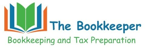 the bookkeeper logo