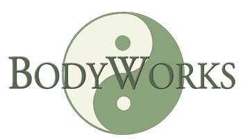 bodyworks massage clinic logo