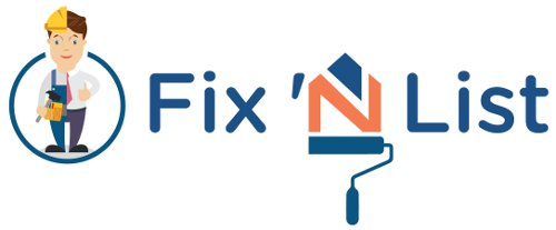 fix 'n list logo