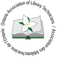 ontario association of library technicians logo